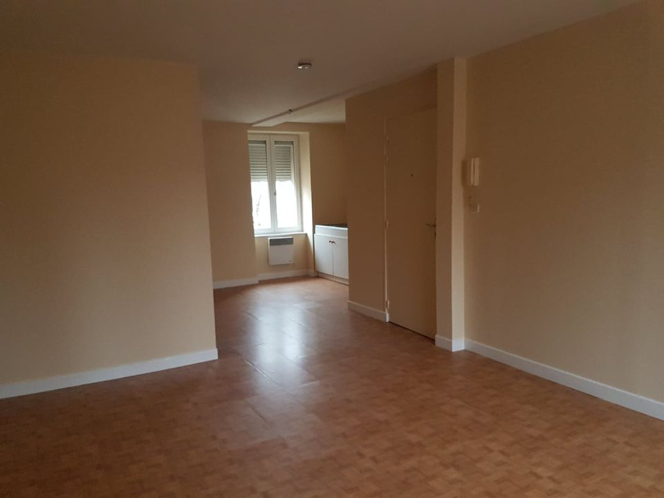 APPARTEMENT A ROMANS SUR ISERE 1/4