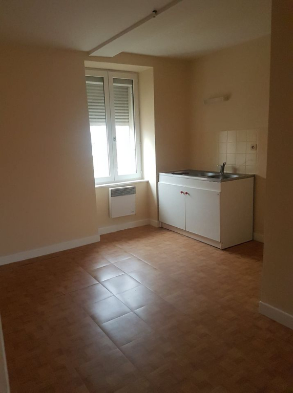APPARTEMENT A ROMANS SUR ISERE 2/4